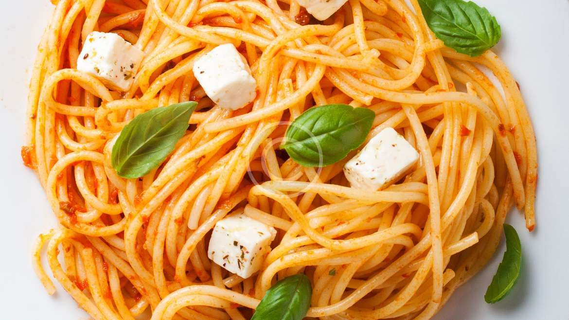 How To Cook Italian  Pasta at Home