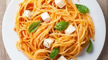 Quick Pasta Recipes You Can Make Even When You Don't Have Time